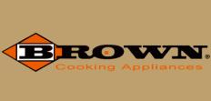 Brown Stove Works Logo