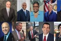 10 Mayors to Watch