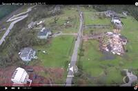 Carolina Tornado Teaches Lessons