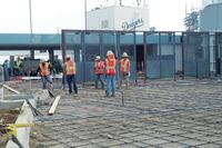 Bomel Construction Reaches New Heights