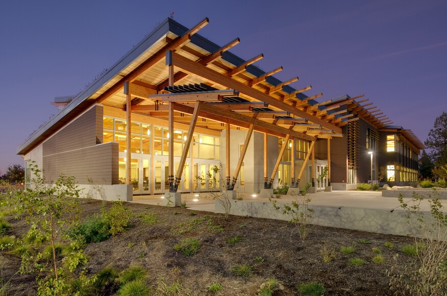 Bend metro park and recreation district administration for Building a house in oregon