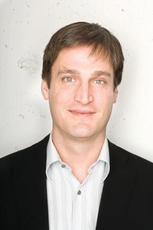 Ned Cramer