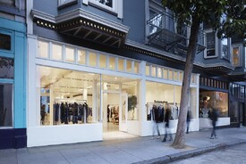 Reformation Retail Store