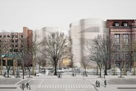 Richard Gilder Center for Science, Education, and Innovation