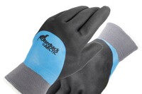 Insulated Fully Nitrile-Coated Gloves