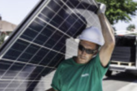 SolarCity Enters South Carolina