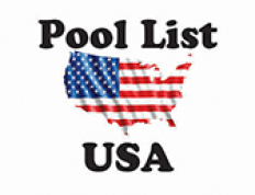 Pool List U.S.A. Logo