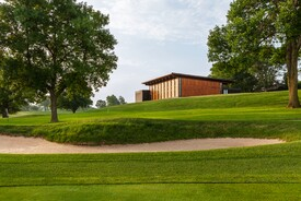 James Hoak Family Golf Complex, University of Iowa