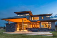 Four Proud Prefab Homes