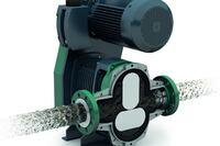 Rotary lobe pump by Netzsch Pumps