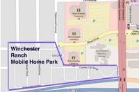 San Jose Eyes Moratorium on Mobile-Home Conversions