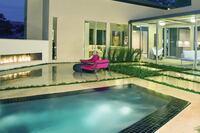 Pool and Landscape Design Combine in Masterful San Antonio Patio