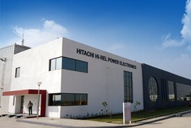Manufacturing Facility- Hitachi Hi Rel Power Electronics
