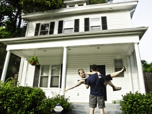 Younger home buyers are in shorter supply.