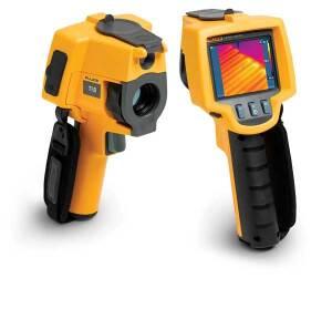 Fluke Tools -TiS Thermal Imager