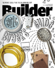 Builder Magazine April 2016