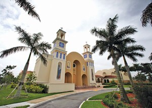 Fan Favorite - Saint Mary Coptic Orthodox Church