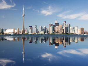 Toronto will host the 2011 Greenbuild Conference & Expo.