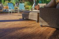 Tufdek Outdoor Flooring