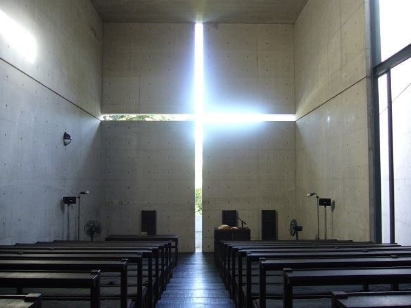 Church of the Light.