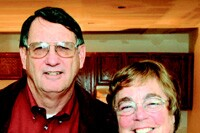 Profile: Larry and Elaine Taylor