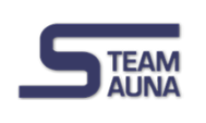 Steam Sauna Logo