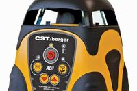 CST/Berger ALH Self-Leveling Rotary Laser