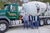 You and Your Ready-Mix Supplier