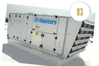 DryCool ERV technology From Munters