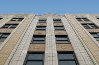 Chicago Landmark Undergoes Green Rehab