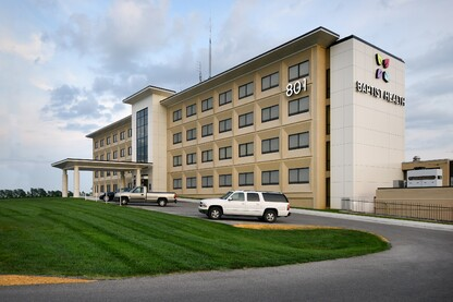 Baptist Health Richmond Addition and Renovation