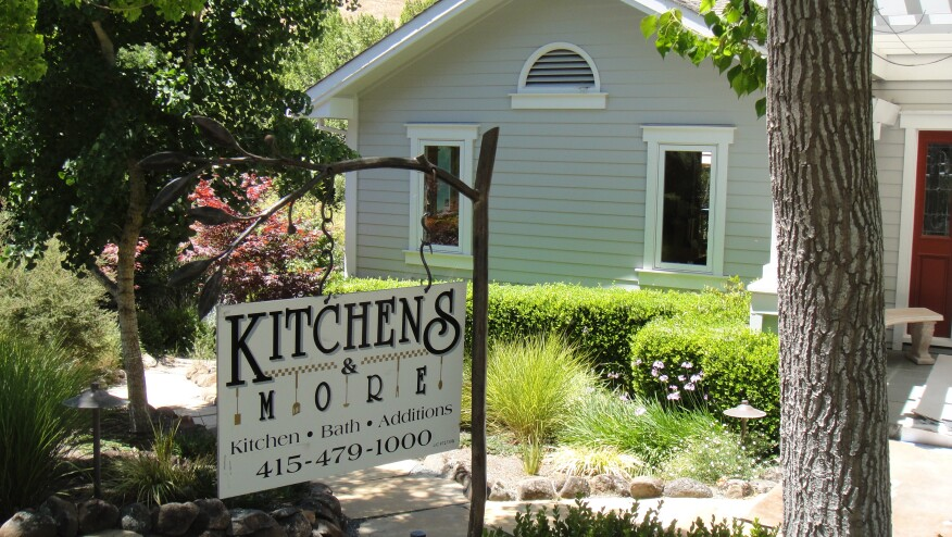 Kitchens & More in San