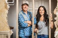 An Idyllic Life in Waco with TV's Chip and Joanna Gaines