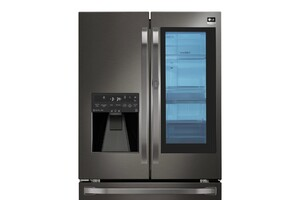 Black Stainless Steel Appliances are the Next Big Trend for Kitchens