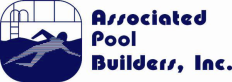 Associated Pool Builders, Inc. Logo