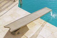 Inter-Fab Debuts Diving Board