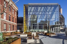 Massachusetts College of Art and Design Design and Media Center