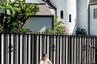 DIY Family Transforms L.A. Castle in Latest Project