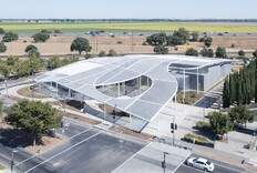 What SO–IL's Shrem Says About the Future of Museum Design