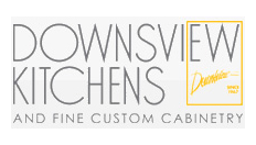 Downsview Kitchens Logo