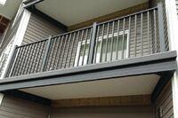 Wahoo Complete Balconies