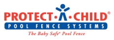 Protect A Child Pool Fence Co. Logo