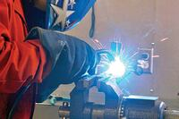 Light-Duty Welding - Greater Productivity and Versatility for Builders