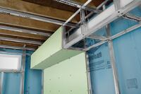 Armstrong QuikStix Drywall Grid System