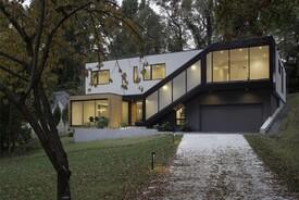 Medlin Residence
