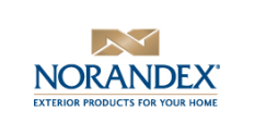 Norandex Building Materials Distribution Logo