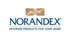 Norandex Building Materials Distribution Logo