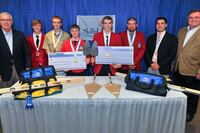 National Masonry Contest Celebrates 50 Years with SkillsUSA Training and Development