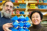 New Dielectic Material Offers High Energy Storage