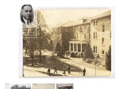 SC State University Lowman Hall